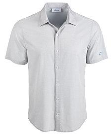 Attack Life by Greg Norman Men's Golf Shirt