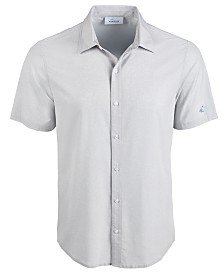 Attack Life by Greg Norman Men's Golf Shirt