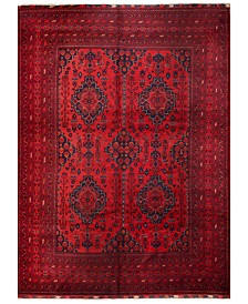 """BB Rugs Beshir 609156 Red 8'1"""" x 11'1"""" Area Rug"""