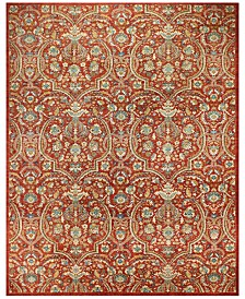 """BB Rugs Mansehra 620533 Red 9' x 11'11"""" Area Rug"""