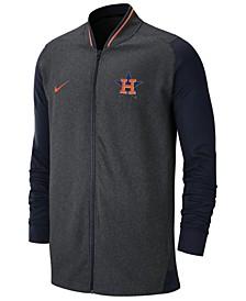 Men's Houston Astros Dry Game Track Jacket