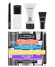 Primers - Mini Travel Set