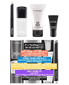MAC Primers - Mini Travel Set
