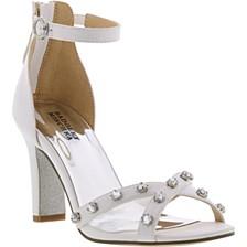 Little & Big Girls Kendall Glam Dress Heel