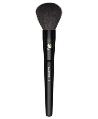 Natural Bristled Blush Brush