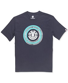 Element Men's Iris Graphic T-Shirt