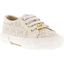 Ima Toddler Girls Rebel-t Sneaker
