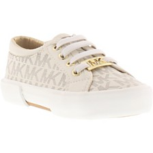 Michael Michael Kors Ima Toddler Girls Rebel-t Sneaker