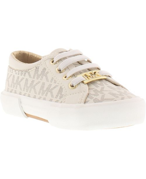 Michael Kors Ima Toddler Girls Rebel-t Sneaker