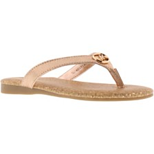 Michael Michael Kors Little & Big Girls Tilly Madison Sandal