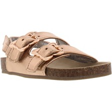 Michael Michael Kors Toddler Girls Ethel Chrysalis-t Sandal