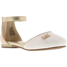 Michael Michael Kors Little & Big Girls Kitten Kaisa Flat