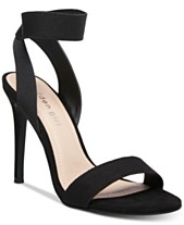 b4e1047df94 Madden Girl Lonie Stretch Dress Sandals