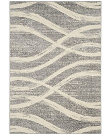 Safavieh Adirondack Gray and Cream 10' x 14' Area Rug
