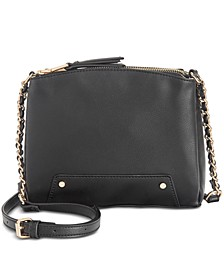 INC Trippii Chain Crossbody, Created for Macy's