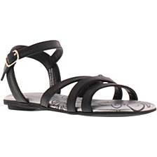 Kenneth Cole Little & Big Girls Bright Lilly Sandal