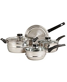 Sunbeam Ridgeline 7 Piece Cookware Set