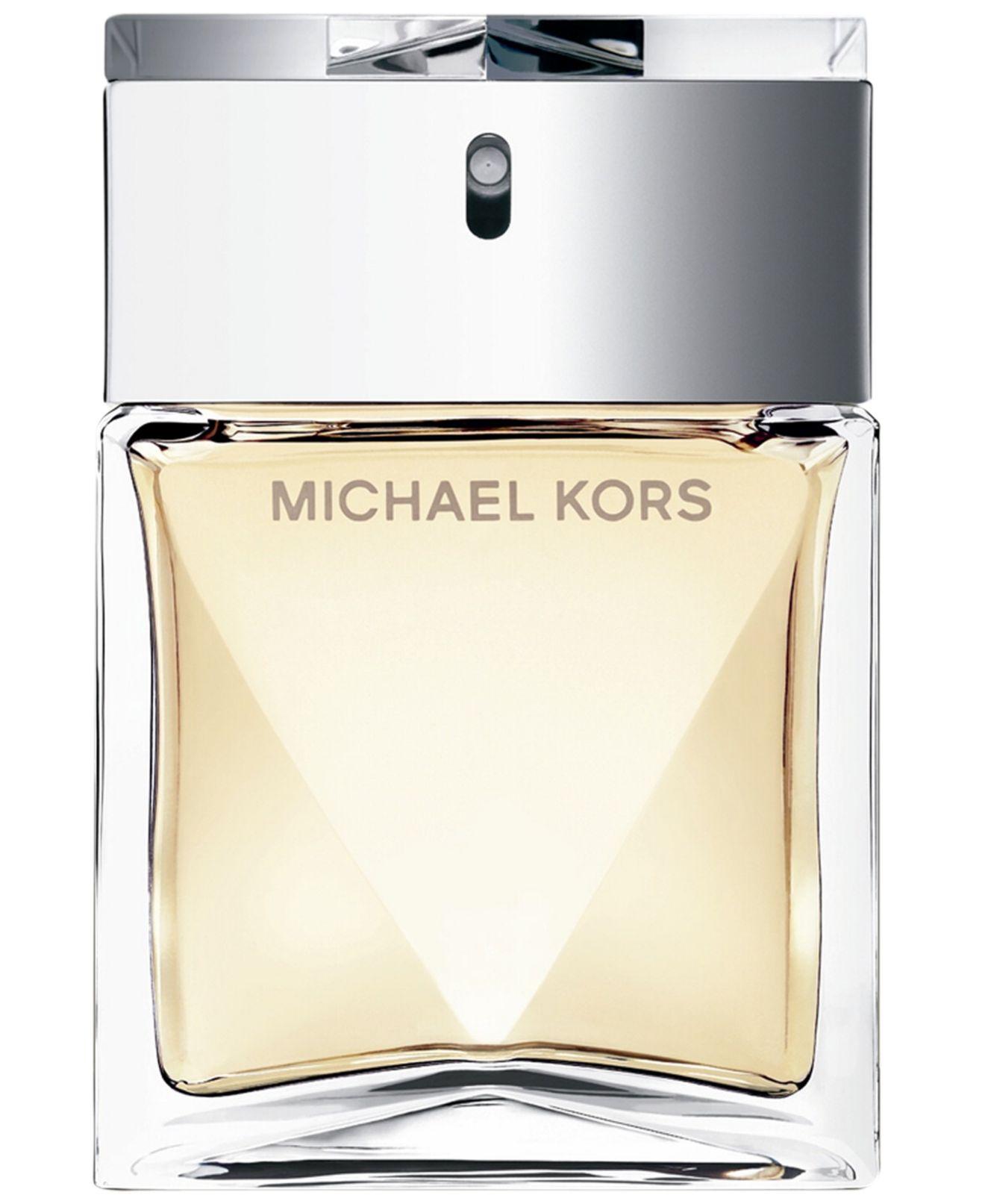authentic michael kors outlet store rqv6  Michael Kors Eau de Parfum Spray, 34 oz