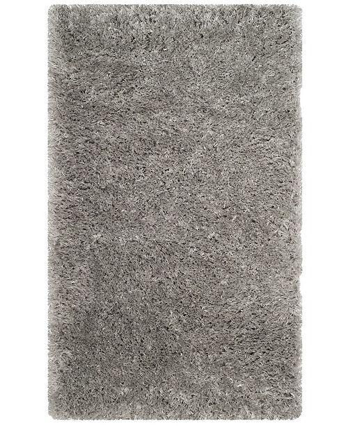 Safavieh Polar Silver 3' x 5' Area Rug