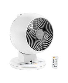 Woozoo C18T Remote Controlled Whole Room Oscillating Circulating Fan