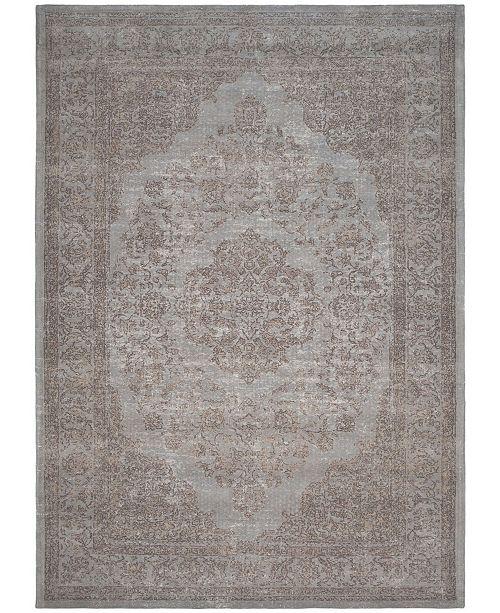 Safavieh Classic Vintage Gray 8' x 11' Area Rug