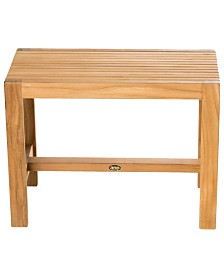 ARB Teak Fiji Shower Bench-24""