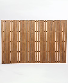 "ARB Teak Bath and Shower Mat-60"" x 40"""