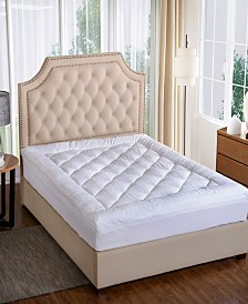 Ultra 450 Thread Count Mattress Pad Collection