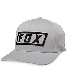 Fox Men's Flexfit Logo Graphic Hat