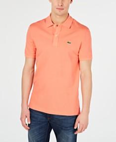 4dd70fa04f Lacoste - Men's Clothing - Macy's