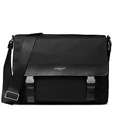 19f44d69f3 Michael Kors Men s Kent Messenger Bag