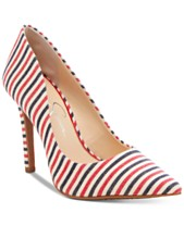 01ae432b0a Jessica Simpson Cassani Pumps, Created for Macy's