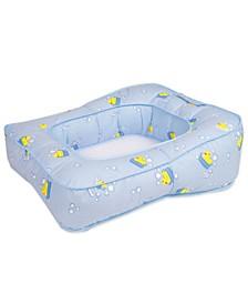 Flipper 2-Way Baby Bather, Blue Ducks