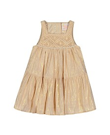 Masala Baby Girls Gyspy Dress