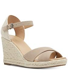Nine West Joydyn Wedge Sandals