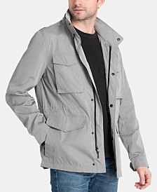 Michael Kors Men's Belding Field Coat, Created for Macy's