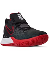 new style 93e2d a3988 Nike Men s Kyrie Flytrap II Basketball Sneakers from Finish Line