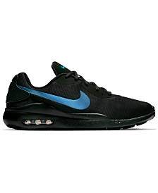 lowest price f0f9f 78aae Nike Men s Oketo Air Max Casual Sneakers from Finish Line