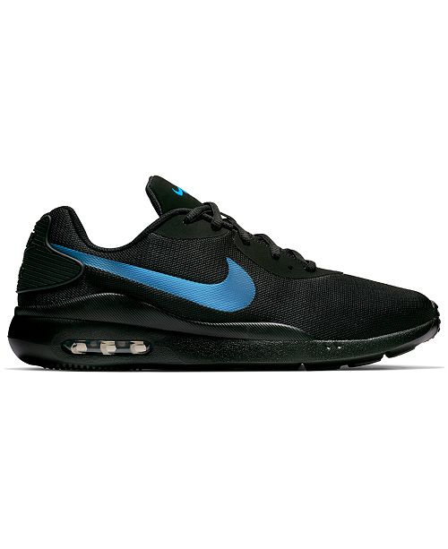 35da0296d16df Nike Men s Oketo Air Max Casual Sneakers from Finish Line   Reviews ...