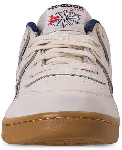 abb7690c247523 ... Reebok Men s Workout Plus MU Casual Sneakers from Finish Line ...