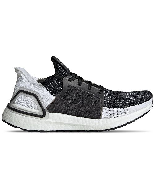 cfee42a39746 adidas Women s UltraBOOST 19 Running Sneakers from Finish Line ...