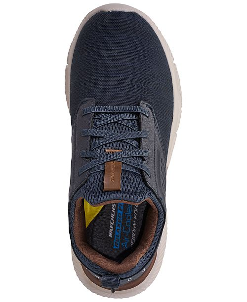 8e9e217089d04 Men's Relaxed Fit: Ingram - Marner Slip-On Casual Sneakers from Finish Line