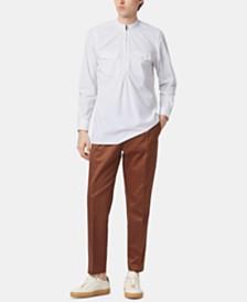 BOSS Men's Nivek Relaxed-Fit Shirt