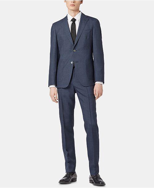 Hugo Boss BOSS Men's Charlie Slim-Fit Shirt