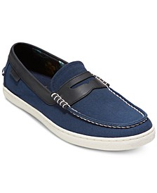 Men's Pinch Weekender Loafers, Created for Macy's