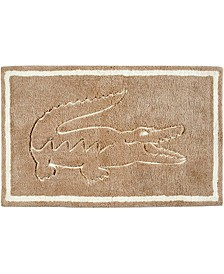 "Legend Cotton 20"" x 32"" Bath Rug"