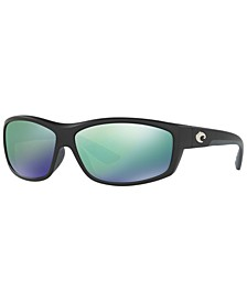 Polarized Sunglasses, SALTBREAK POLARIZED 63P