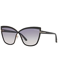 Sunglasses, FT0715 68