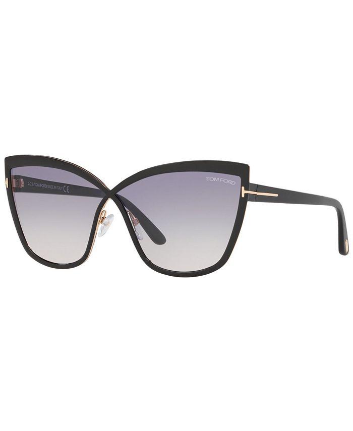 Tom Ford - Sunglasses, FT0715 68