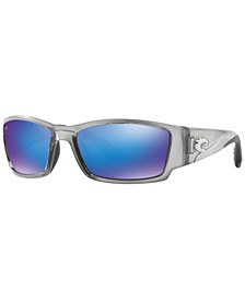 Polarized Sunglasses, CORBINA 62